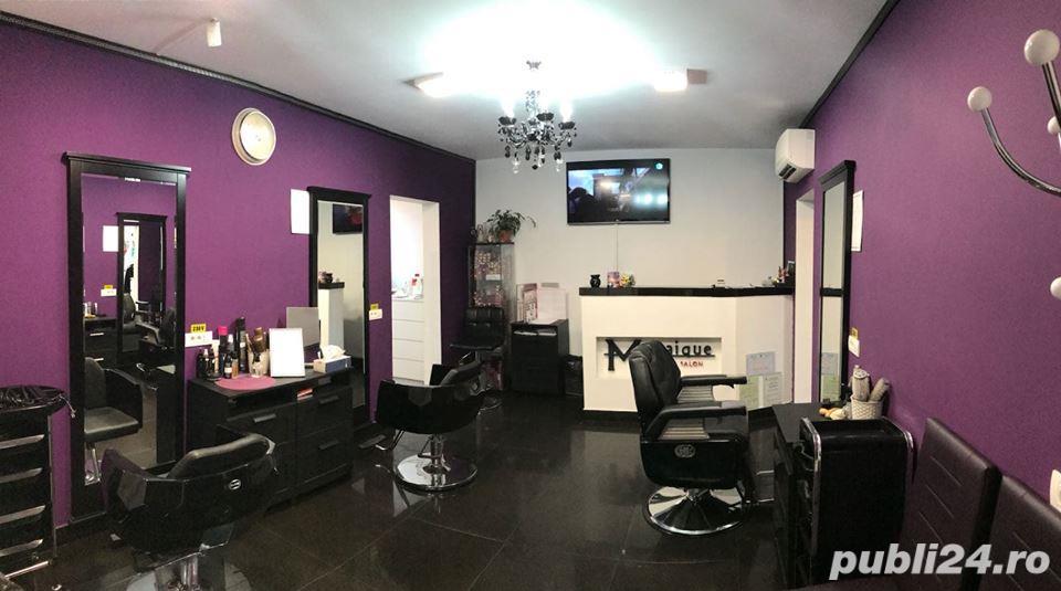 Vanda Salon Infrumusetare Zona Drumul Taberei Sector 6 Imobiliare