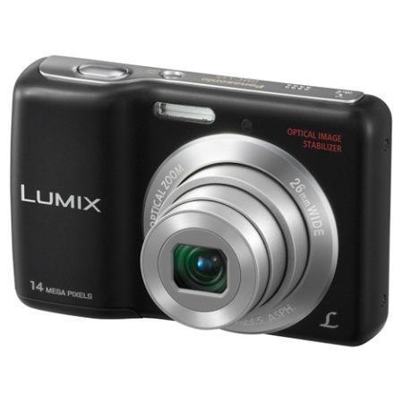 Aparat foto panasonic lumix dmc-ls5 , 14 mp