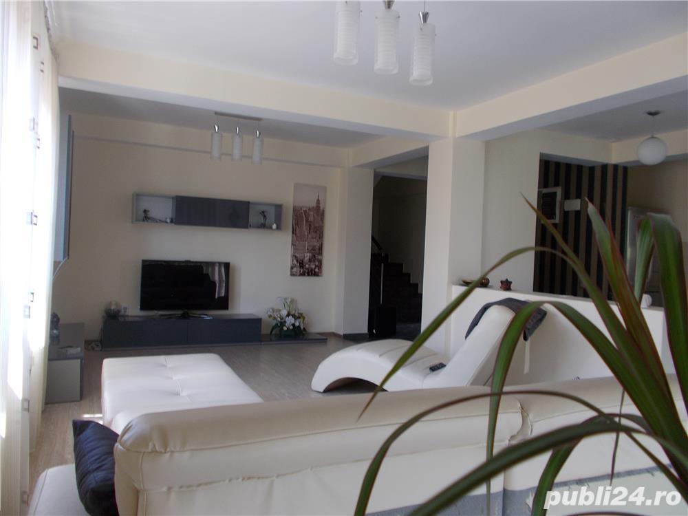 Vanzare Penthouse Oltenitei / Lidl