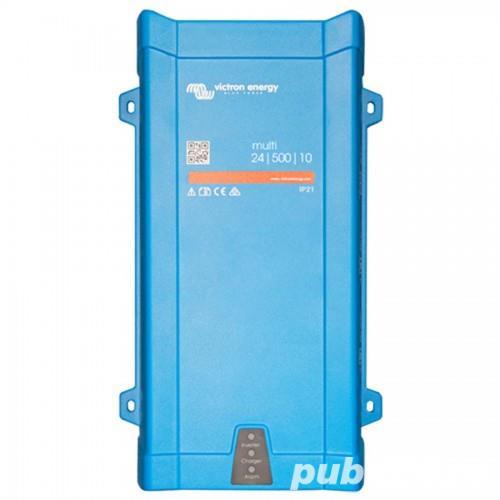 Invertor Multiplus 12/800/35