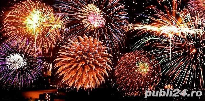 Spectacol De Artificii Iasi Servicii Publi24ro