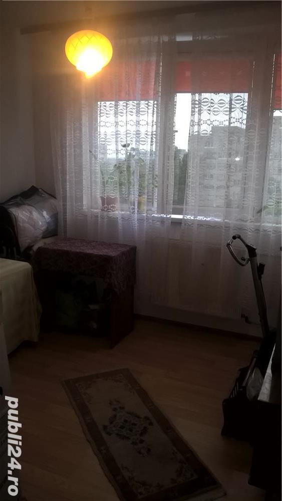 Apartament 3 cam.renovat Tricodava Drumul Taberei