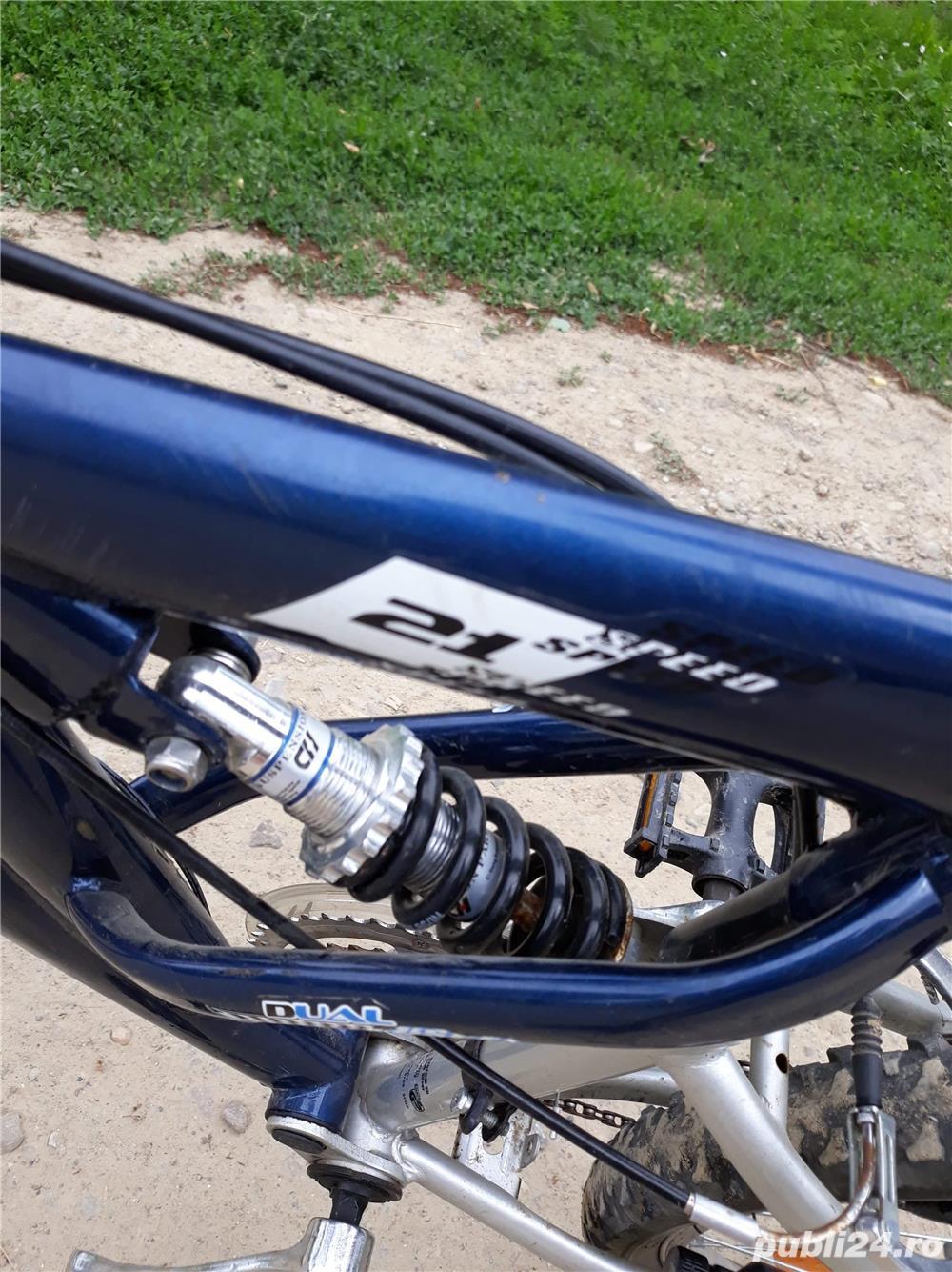 Vand bicicleta Phoenix OUTDOOR