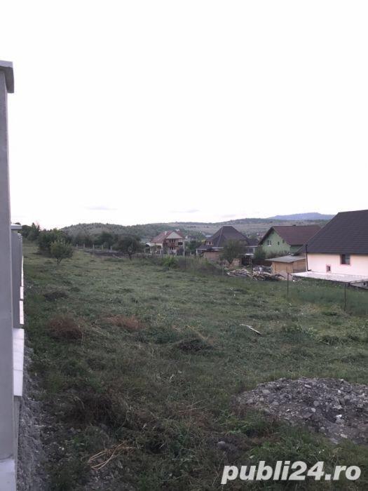 Vand teren situat pe Drumul Sigmirului