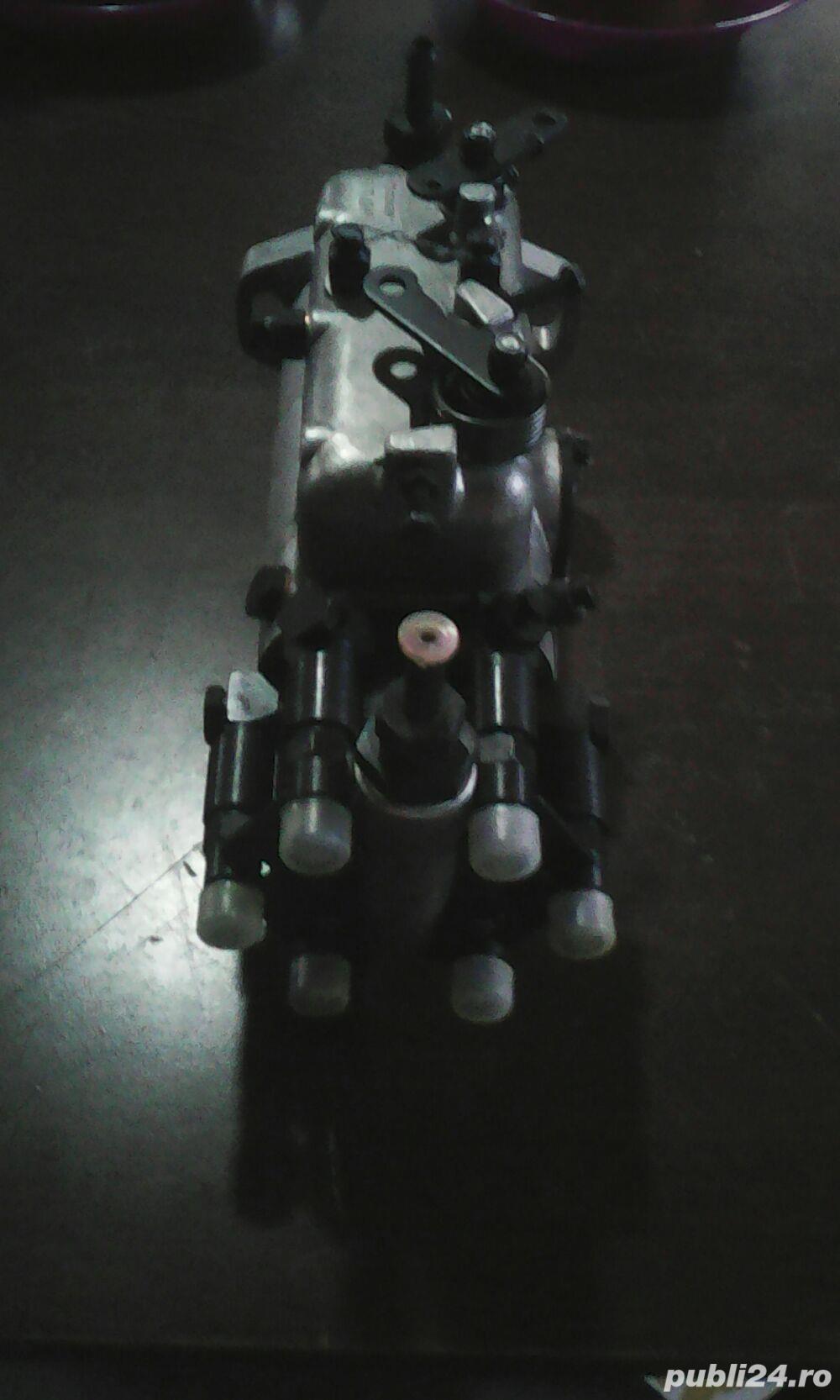 Pompa Injectie tractor Fiat