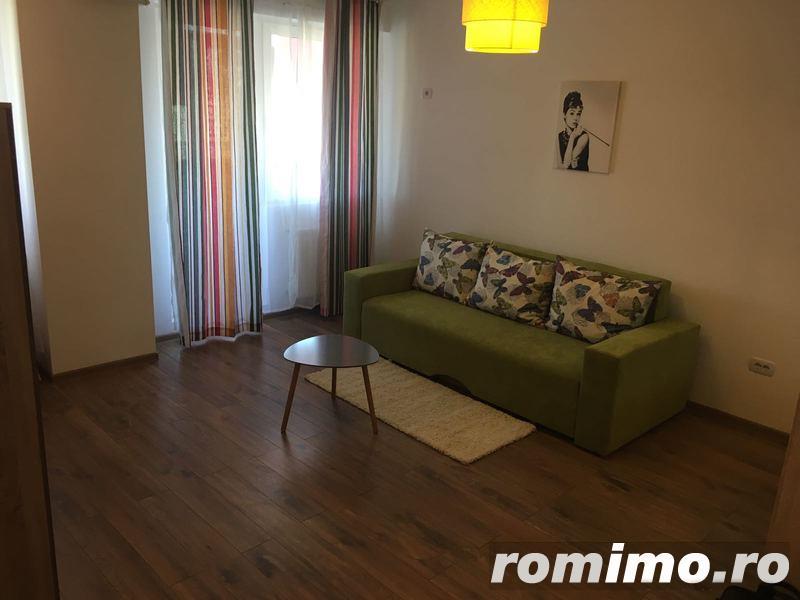 Apartament 2 Camere Complex