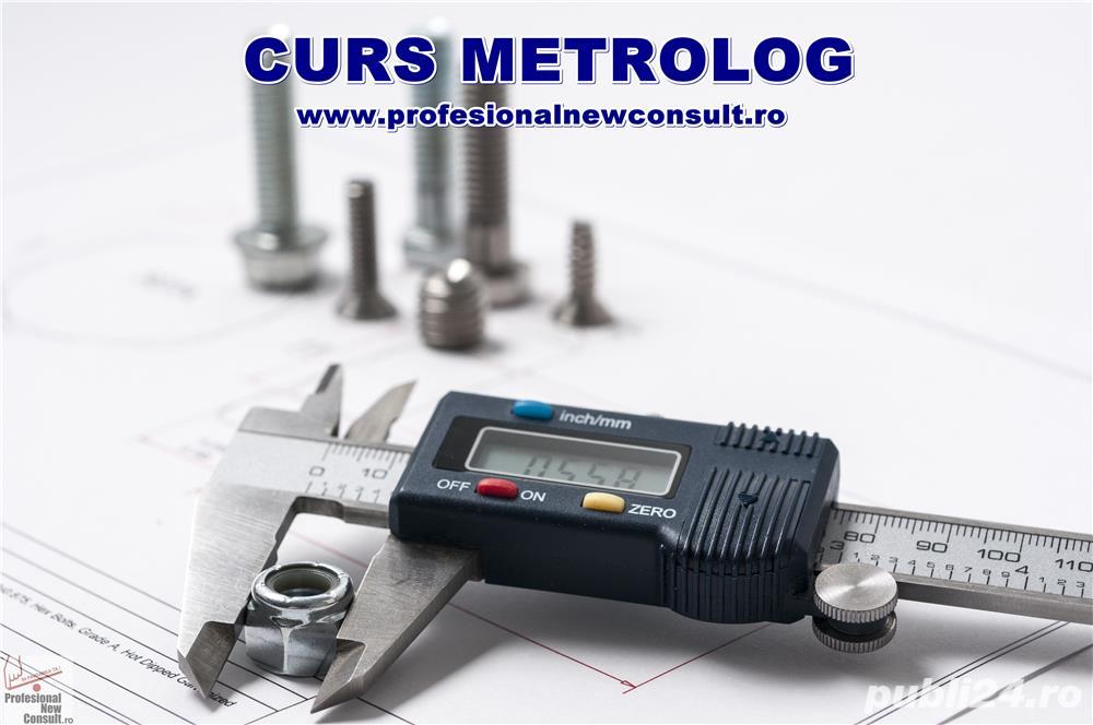 Curs Metrolog