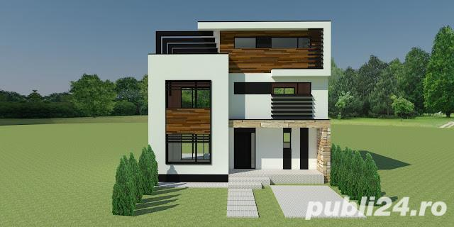 Vanzare afacere -GREEN HOUSE RESIDENCE, primul ansamblu rezidential independent energetic din Brasov