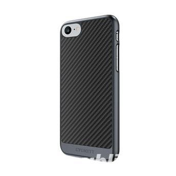 iPhone 7 Plus si 8 Plus, Case in Carbon Fibre, NOU Sigilat, Livrare in toata tara!