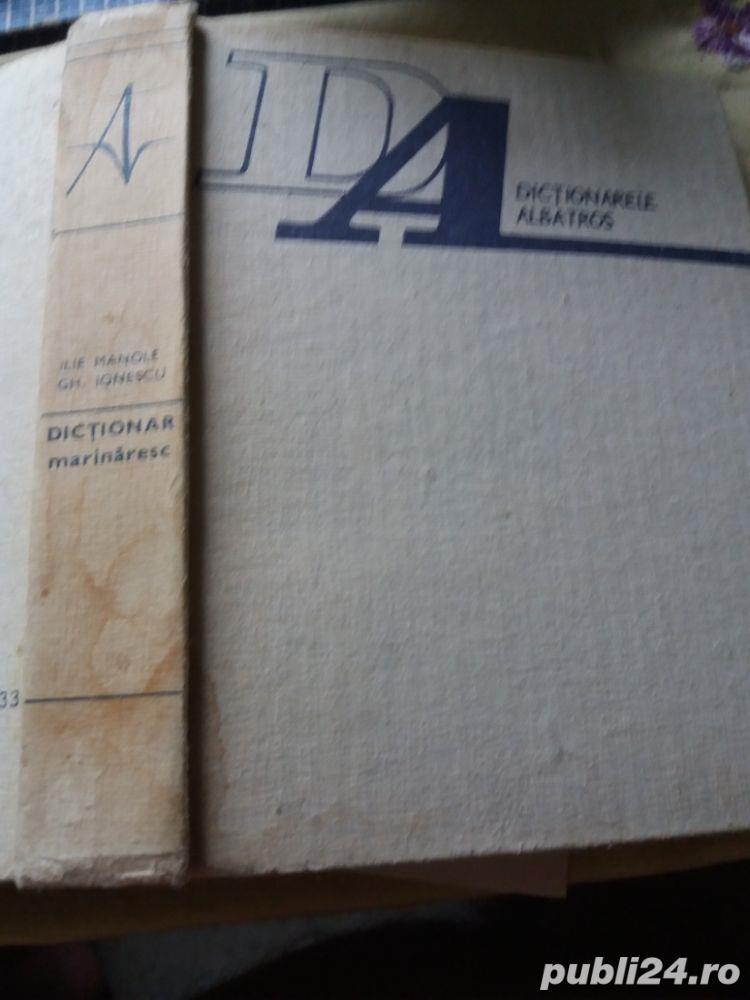 dictionar marinaresc   ilie manole