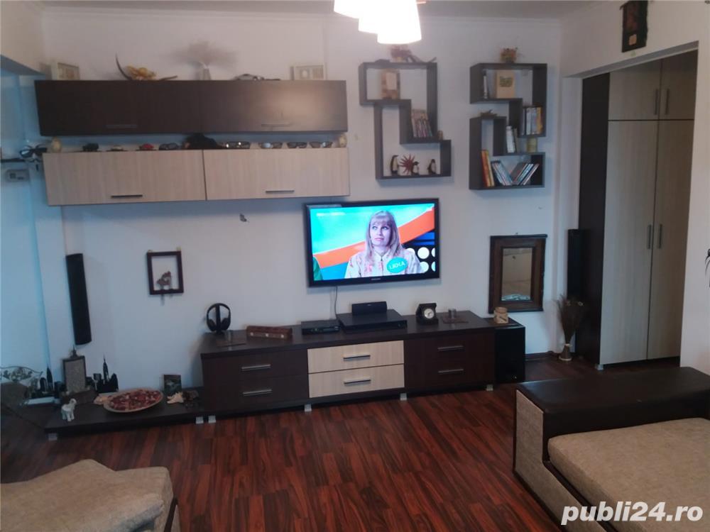 Apartament 3camere semidecomandate Constanta