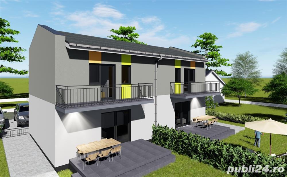 Casa tip Duplex Giroc