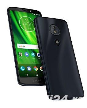 Vand Motorola G6 play, blue, nou