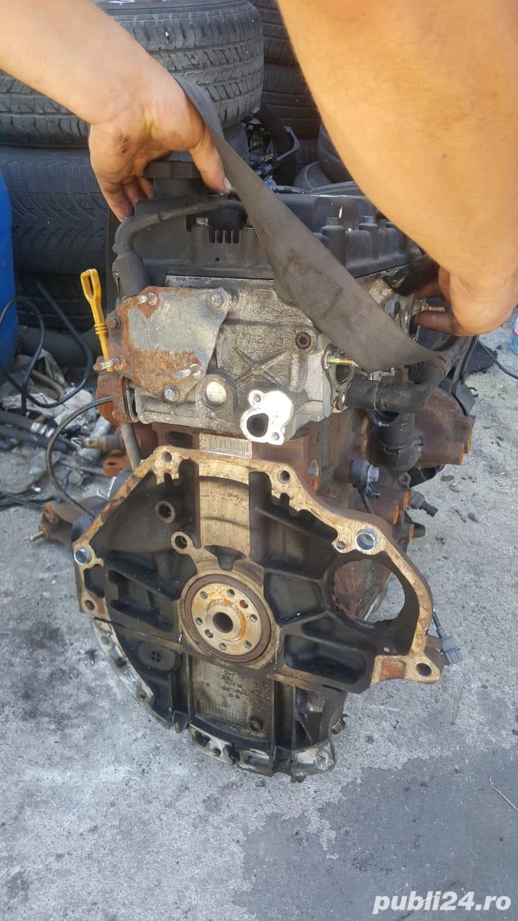 Motor Chevrolet Aveo 1.4-16v an 2005-2010 cu garantie