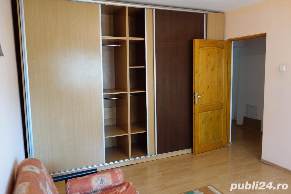 Apartament 3 camere 13 Septembrie - Rahova - Sebastian