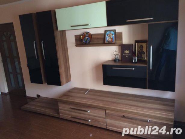 Crangasi 2 camere decomandat Modern