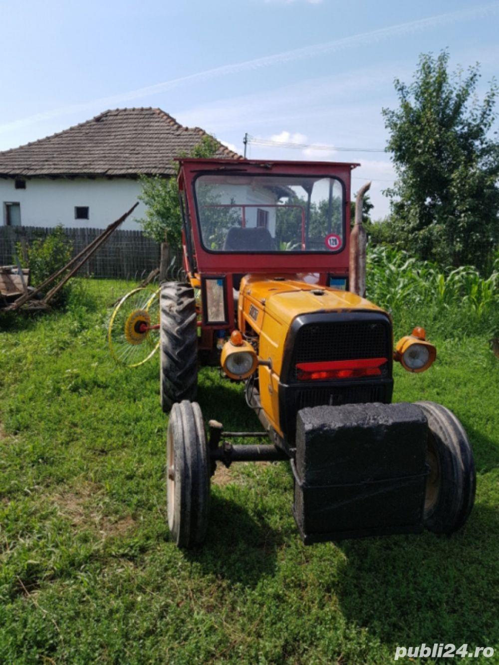 Fiat 445
