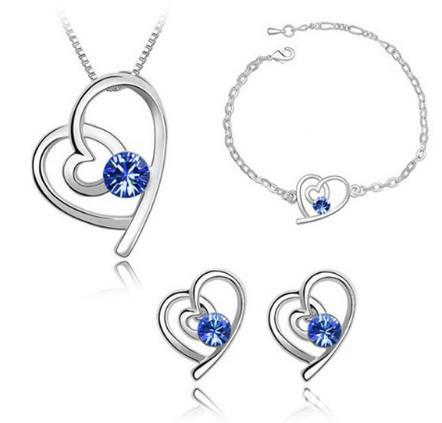 Set bijuterii Love