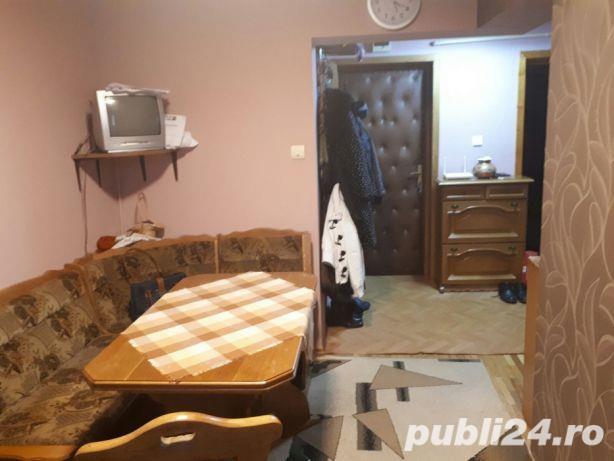 Apartament 3 camere, Zalau, etajul 2, zona Astralis