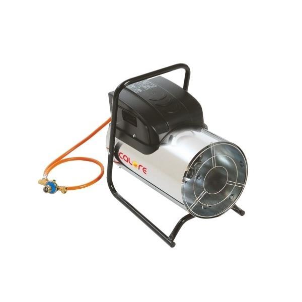 Tun de caldura pe GPL GP35AI - Calore