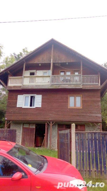 Vanzare  casa  2 camere Harghita, Bucin (Praid)  - 39 EURO