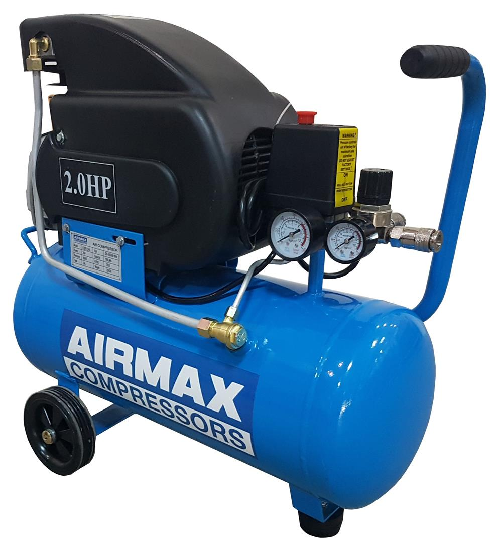 Compresor de aer CELF24 - AIRMAX