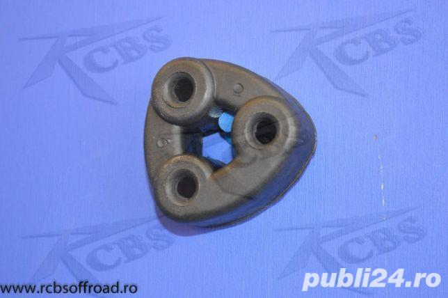 Ford Ranger-Pickup ER61 - 2.5TD 2/2006->2011 Tampon teava esapament
