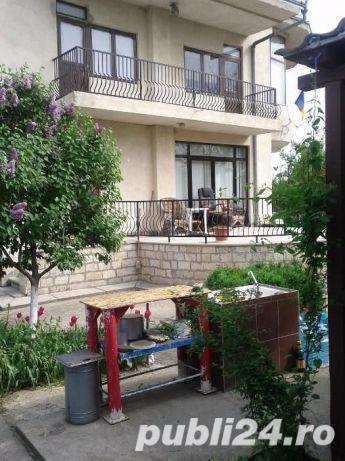 Vanzare  casa  7 camere Constanta, Negru Voda  - 90 EURO