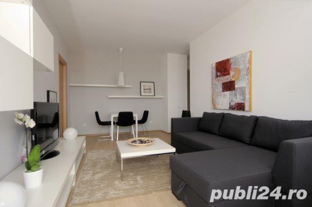 Baneasa, apartament de inchiriat, 2 camere