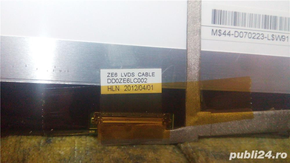 Cablu LVDS - Acer Aspire One Ze7 - D270