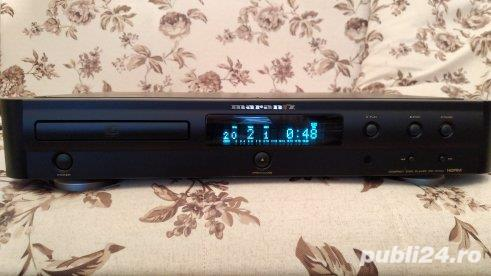 Cd Marantz CD 17MK2