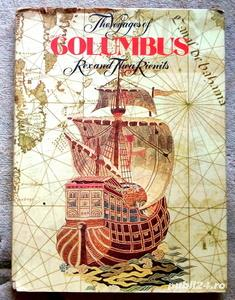 The Voyagers of Columbus, Rex Rienits, 1970