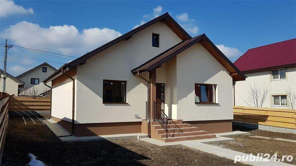 Vila de vanzare Iasi Valea Ursului,59000 EUR