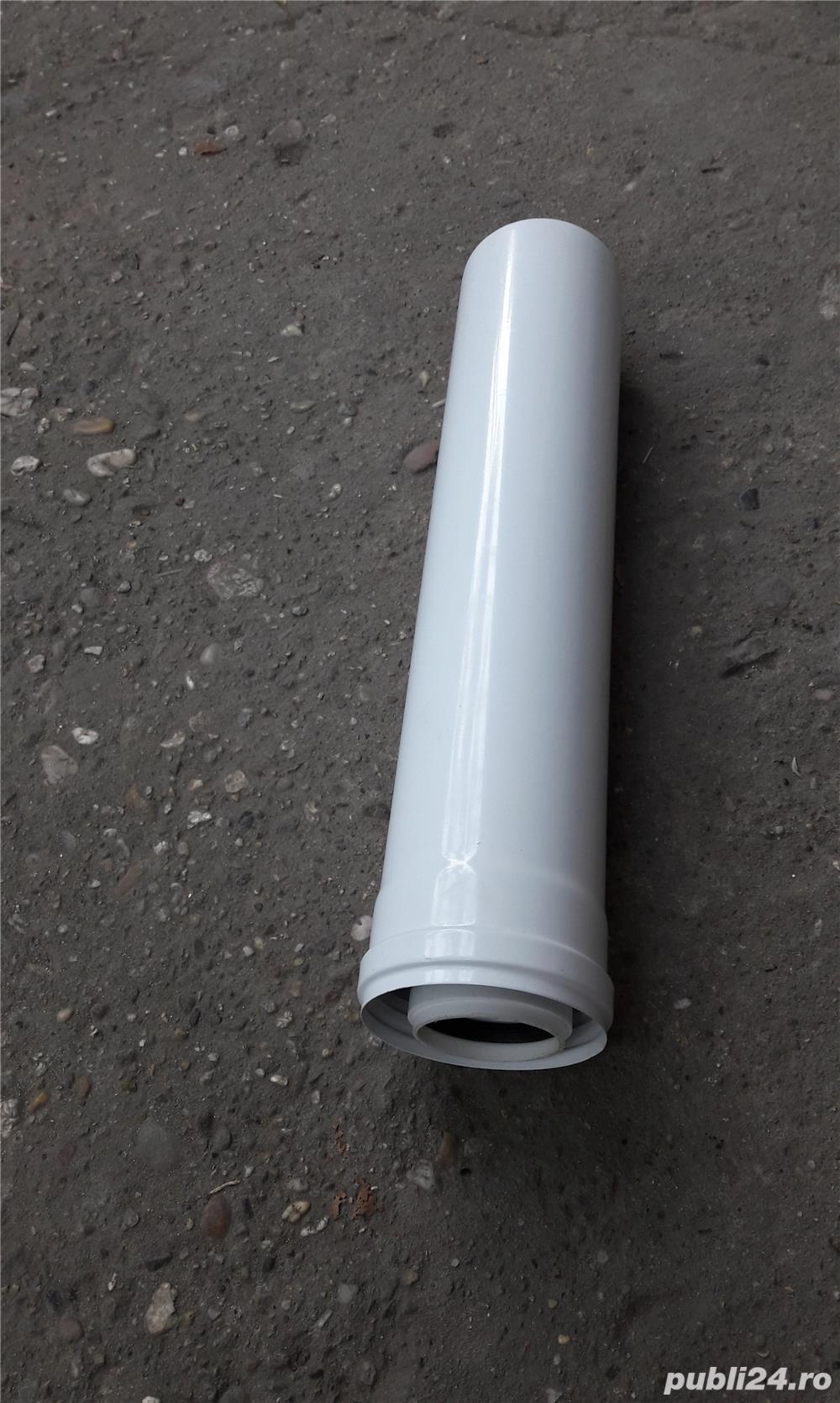Prelungire kit condensare 60/100