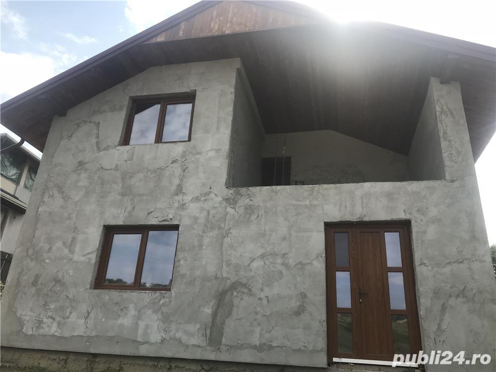Vila de vanzare Iasi Tomesti,55000 EUR