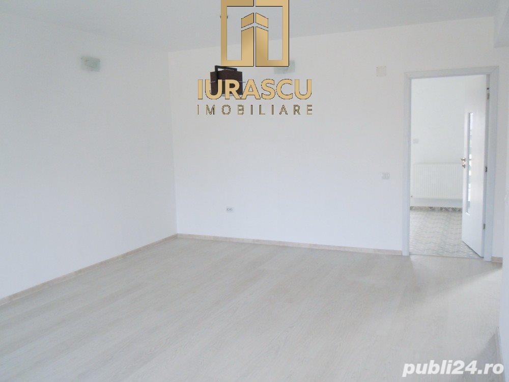 Apartament nou de vanzare cu 3 camere in Lunca Cetatuii