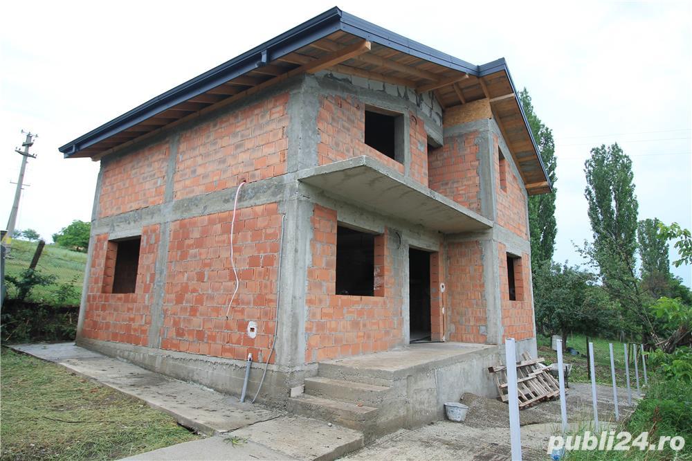 Vila de vanzare Iasi Tomesti,37500 EUR