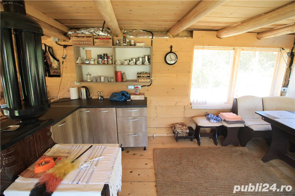 Casa de vanzare Iasi, Comarna,32000 EUR usor negociabil