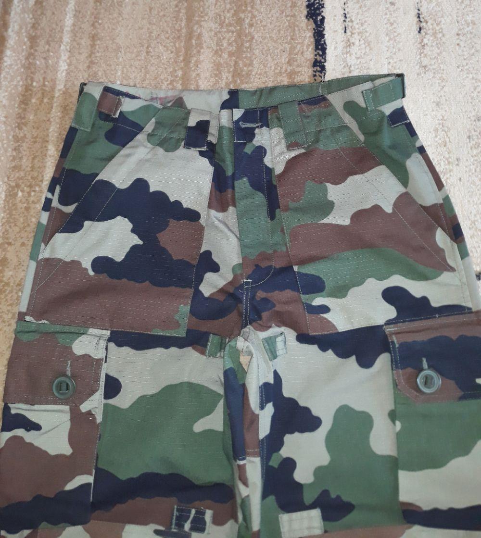 Pantaloni camuflaj guerilla opex