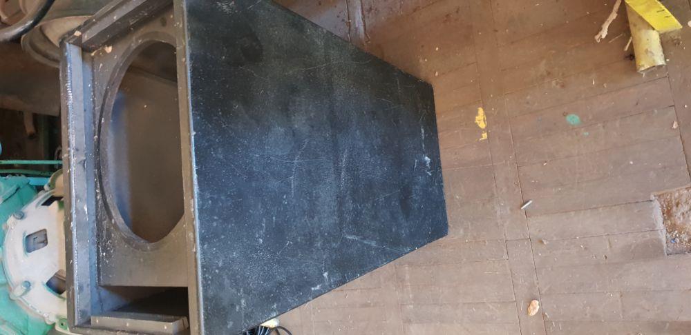 Incinta Subwoofer profesional 18 inch