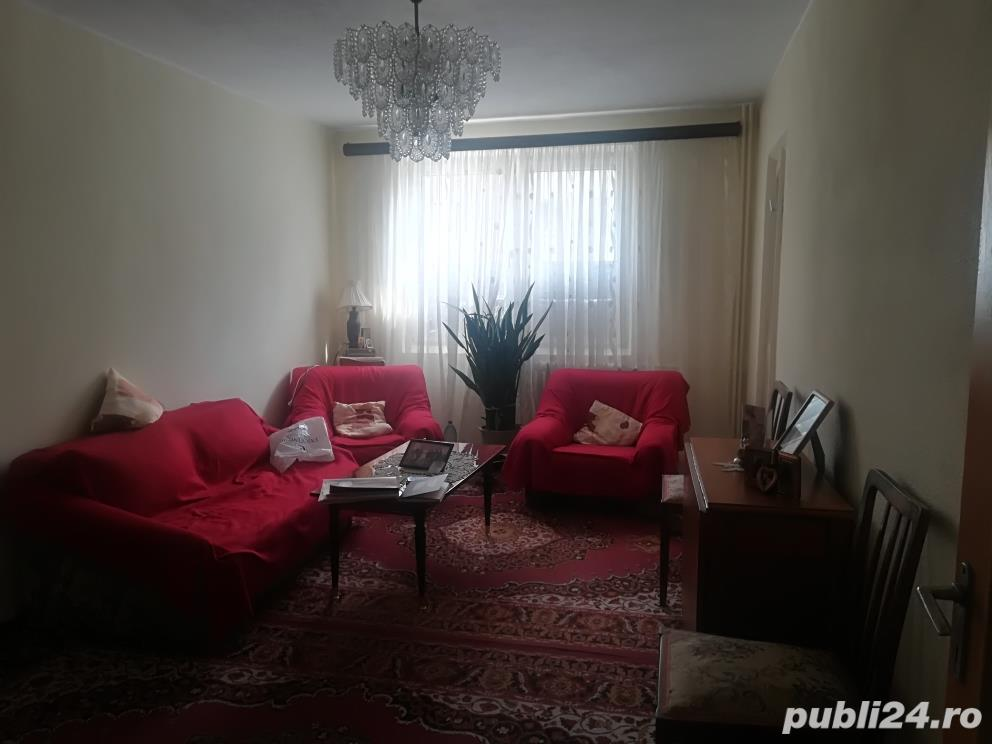 Apartament 4 camere - Rahova / Buzoieni
