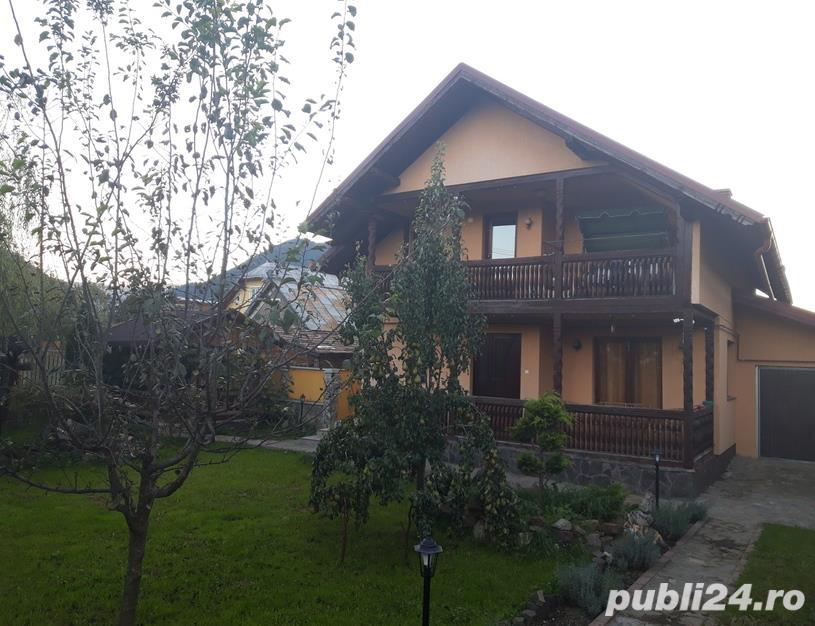 Casa Campulung Moldovenesc