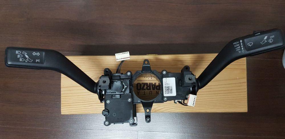 Bloc manete calculator coloana capac Passat B6 2010