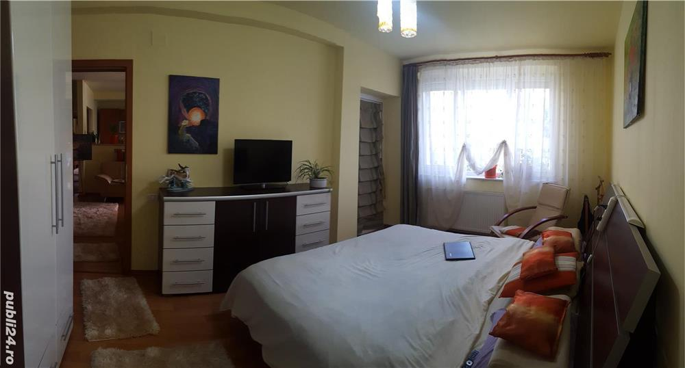 Apartament deosebit