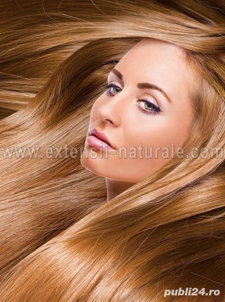Extensii Par Natural Remy Extensii Naturale Clip On Cheratina