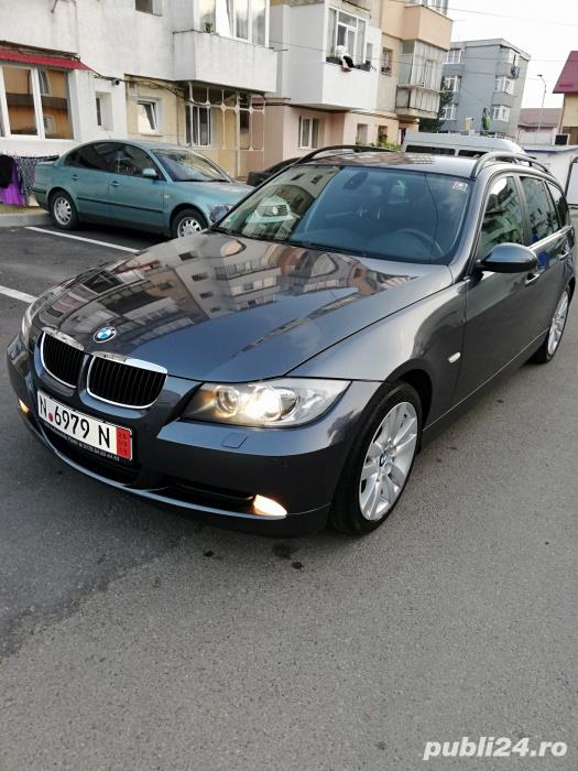 Schimb Bmw Seria 3 packet m
