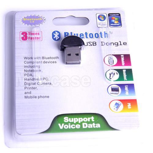 Adaptor Bluetooth USB !