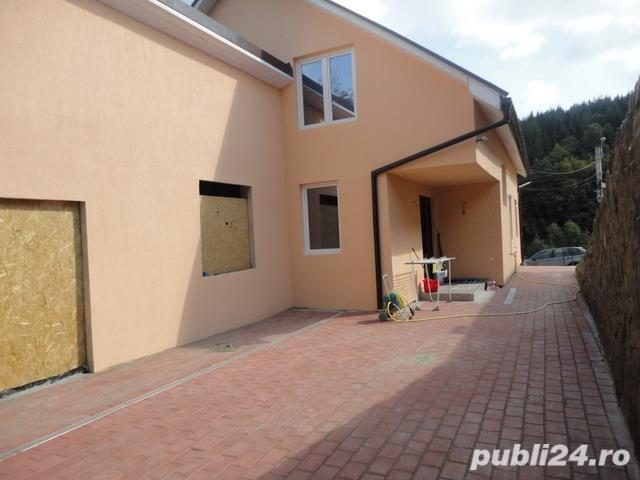 Zona Tabara - Casa P+M=227mp,finisata la cheie interior,exterior,decorativa,anexe=50mp