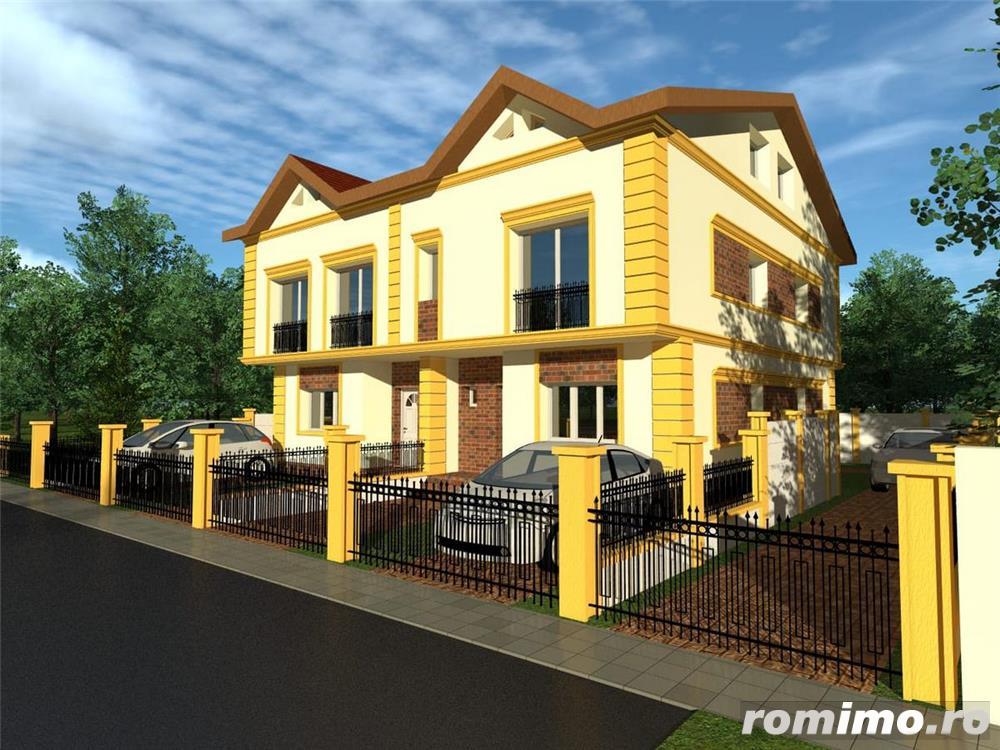 Utvin Apartament in vila - 61 mp - 61.000 Euro