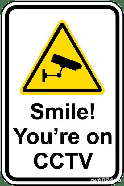 Sisteme de supraveghere video - LEGAL- Firma Licentiata IGPR